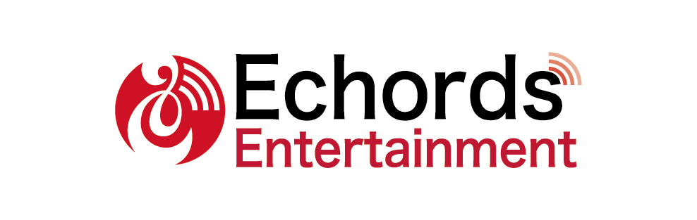 ECHORDS ENTERTAINMENT CO.,LTD.  WEBSITE